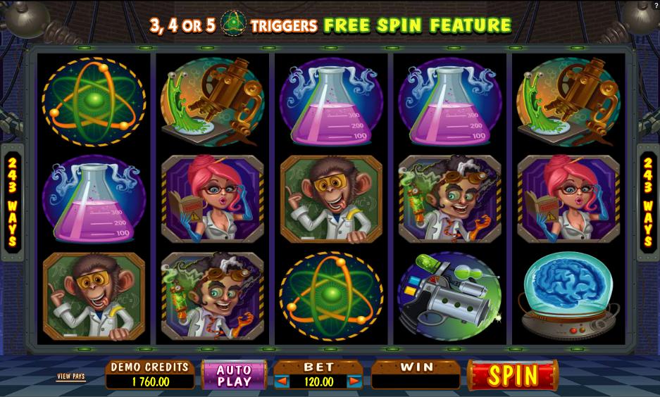 Casino Spiele -334217
