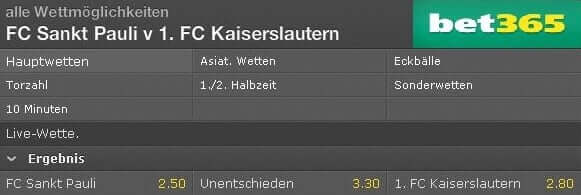 Besten Bundesliga Wetten -244475