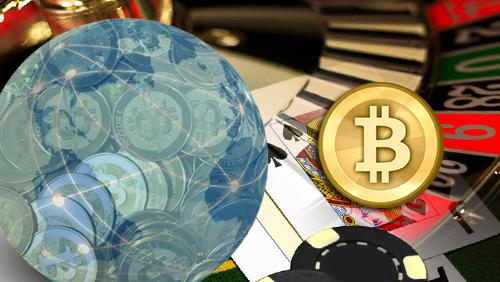 Bitcoin Market -816529