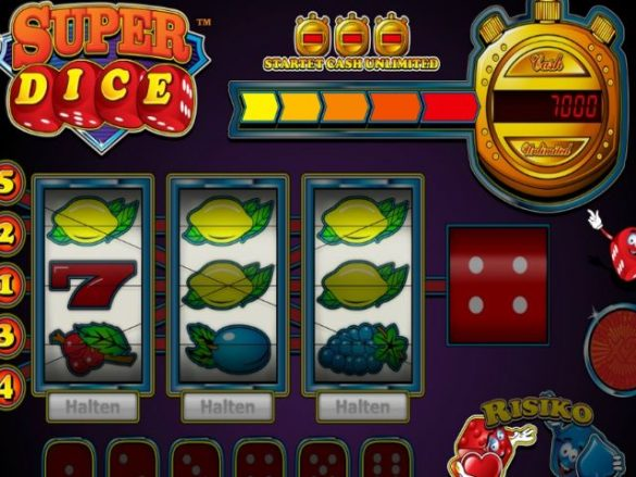 Online spin and win money