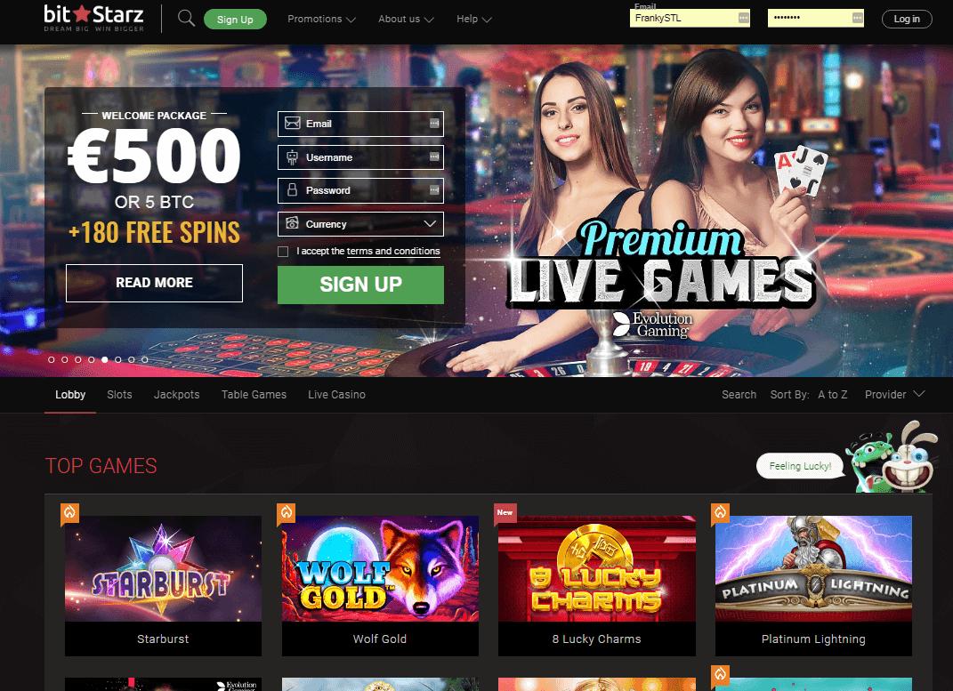 Online Casino mit -987542