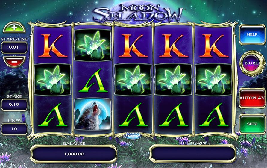 Secret Casino -37337