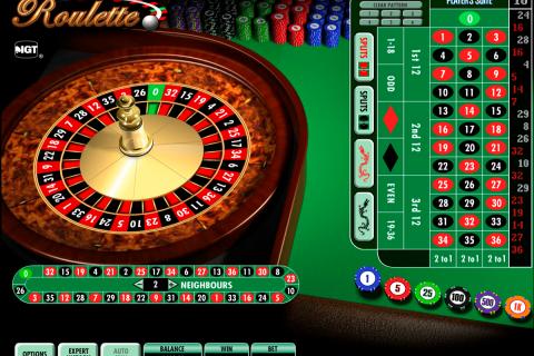 Casino Austria Wien -673370