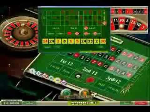 Technik Roulette -879455