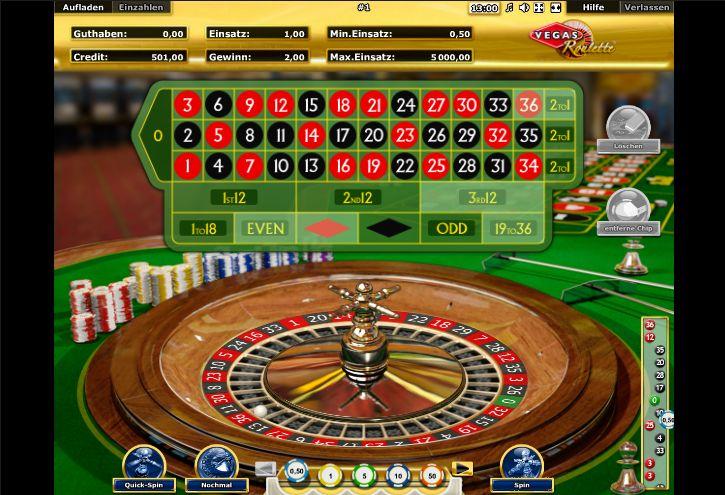 Roulett Tricks Roulette -975423