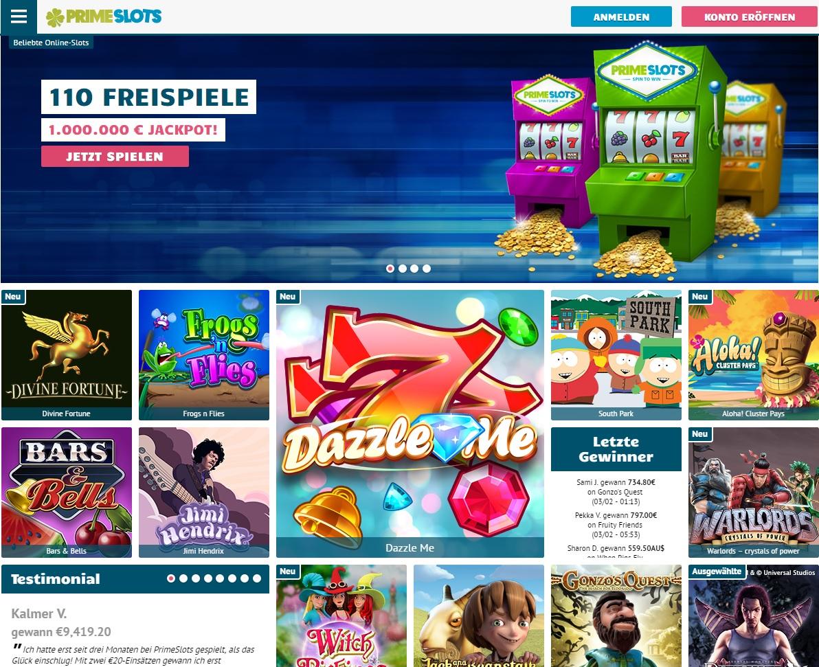 Bestes Online Casino Mit Hoher Auszahlungsquote