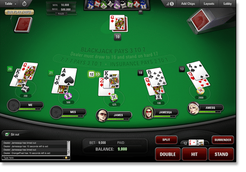 Pokerstars Casino download -592703
