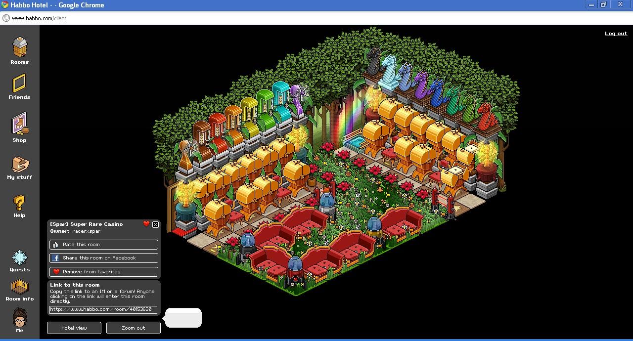Unique Spain Casino -240380