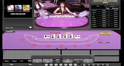 Baccarat online-Casino -249141
