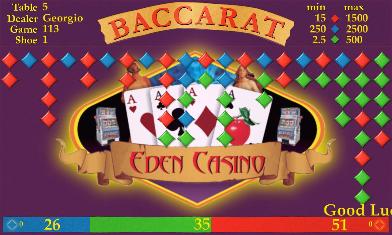 Baccarat Regeln pdf Conan Casino -959650