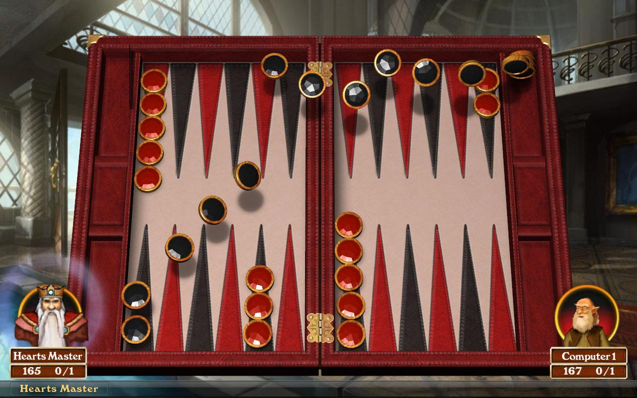 Backgammon Gratis -54659