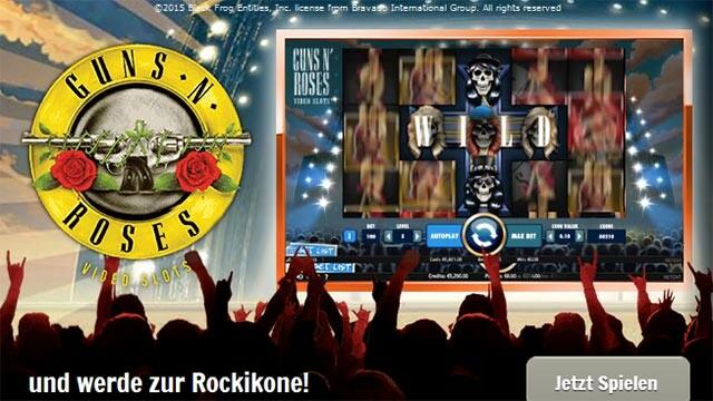 Video Slots Erfahrungen -873706
