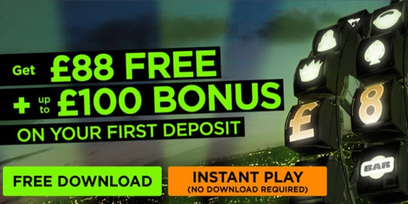 Free Spin -650761