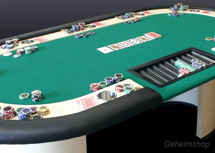 Poker Turnier -872795