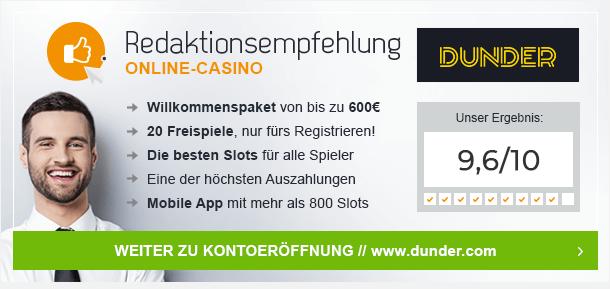 Kostenloses Casino Guthaben -410485