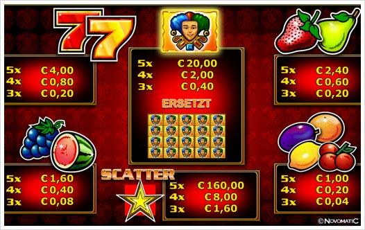Echtgeld Casino mit Auszahlung -205566