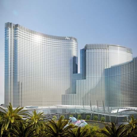 Urlaub in Las Vegas -966166