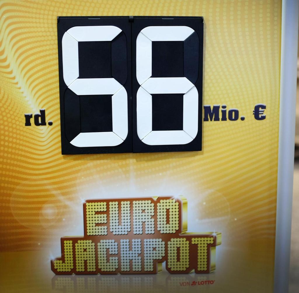 Lotto Gratis 1000 -21467