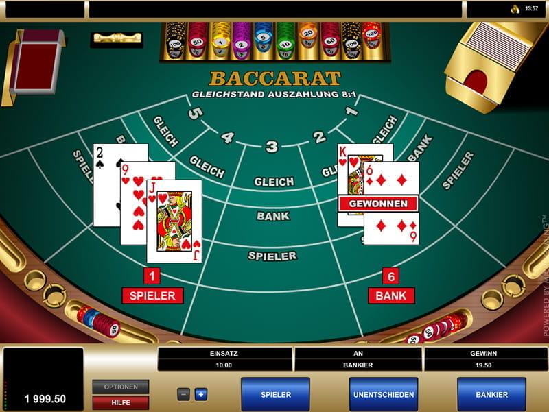Casino App für iOS -724794