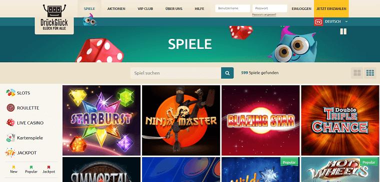 Casino Austria online -583004