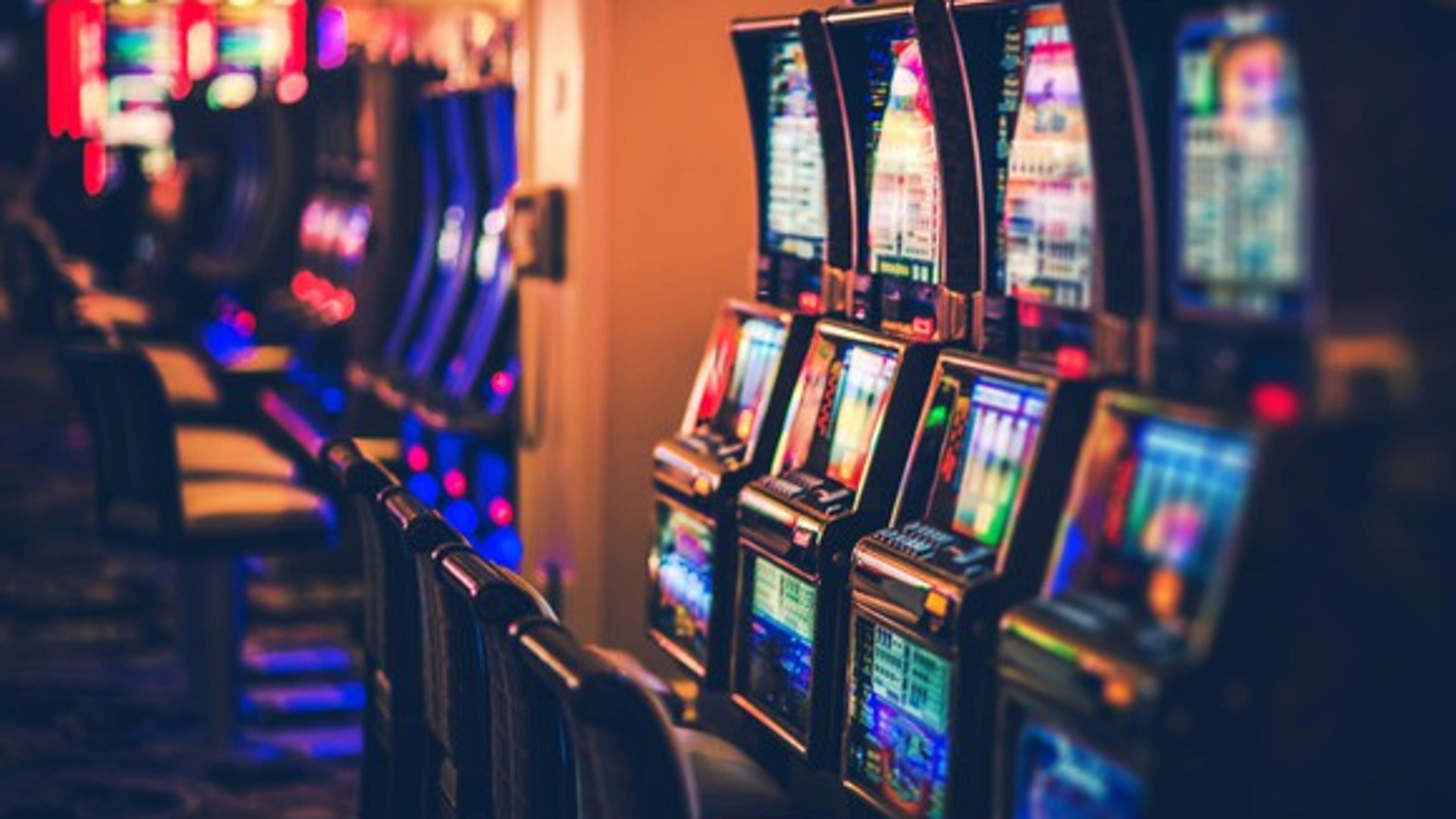 Athener Flughafen Casino -497818