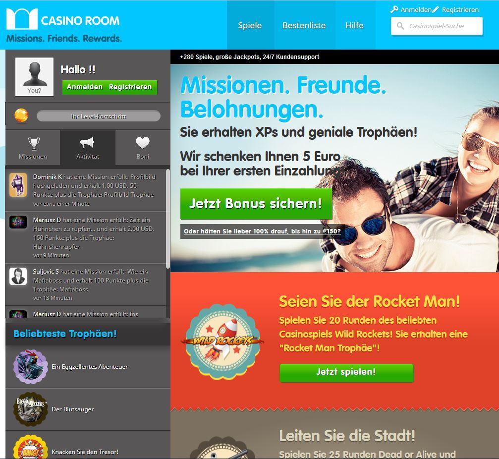 Belgien Live Casino Room -499897