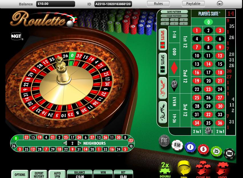 Beste Casino Tricks