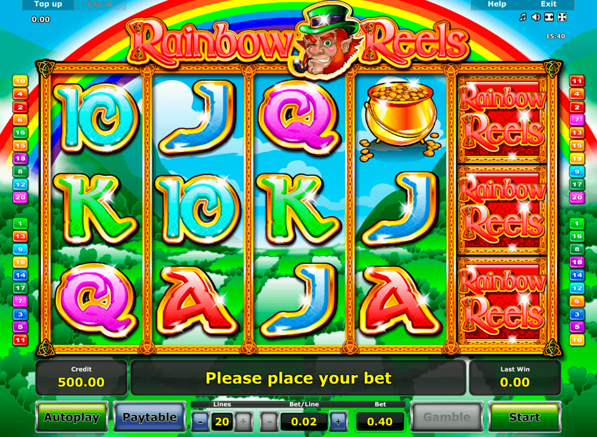 Bestes Online Casino Spiel