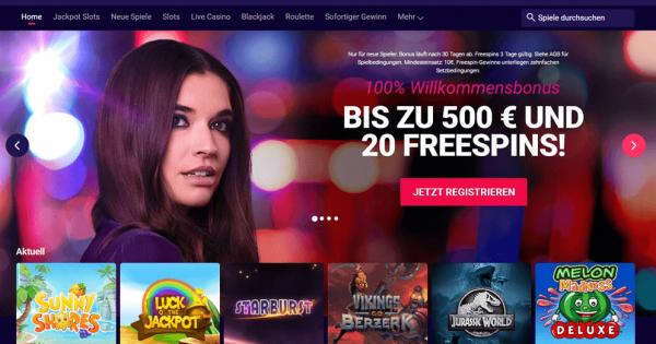 Beste online Casino -764686