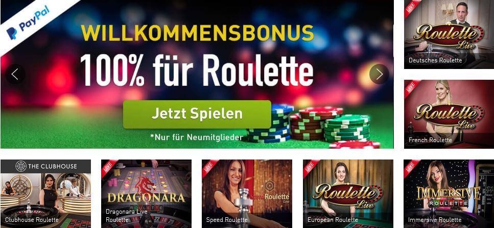 Beste online Casinos -909794