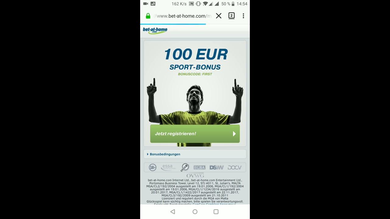 Bet Bonus ohne -487758