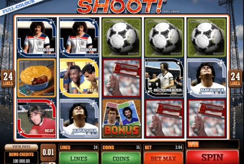 Alle Slot Spiele Sportwette -381506