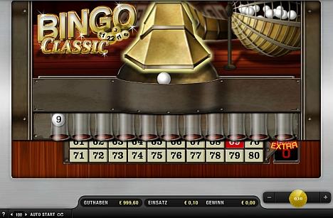 Zugelassene online Casinos -409596