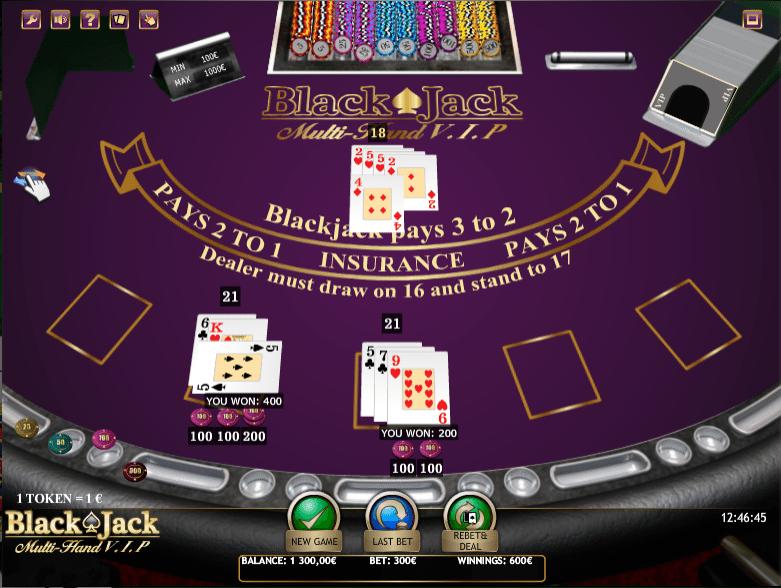 Black Jack -883982