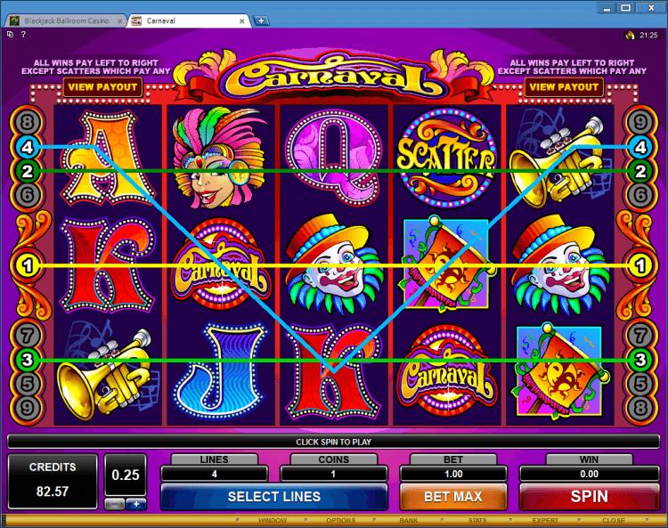 Black Jack Turniere Ballroom Casino -246814