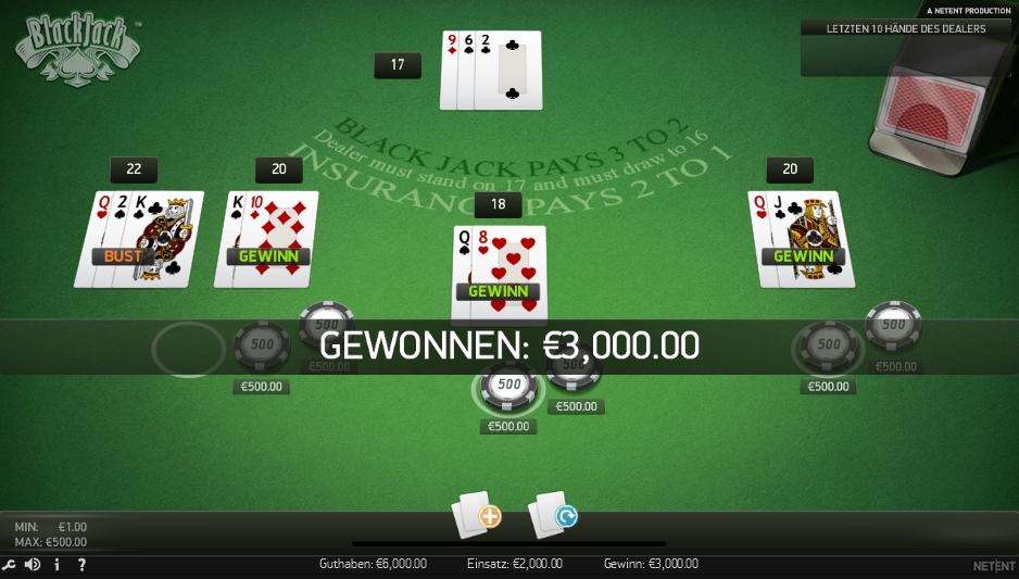Blackjack Spielgeld Bet365 -768227