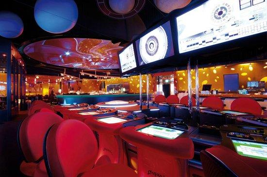 Grand Casino Baden Offnungszeiten