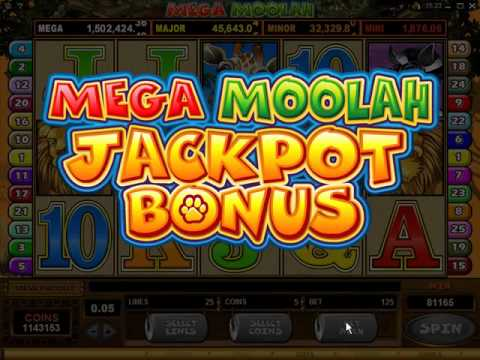 Bonus Campobet Casino Mega Moolah -898429