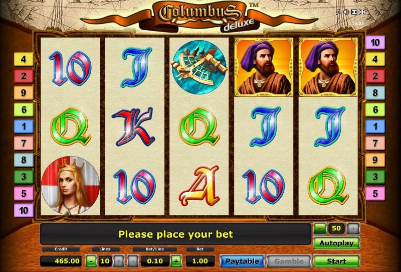 Bonus Casino Action Fantasia -724689
