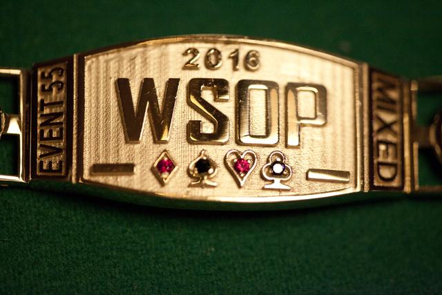 Bracelet WSOP -239463