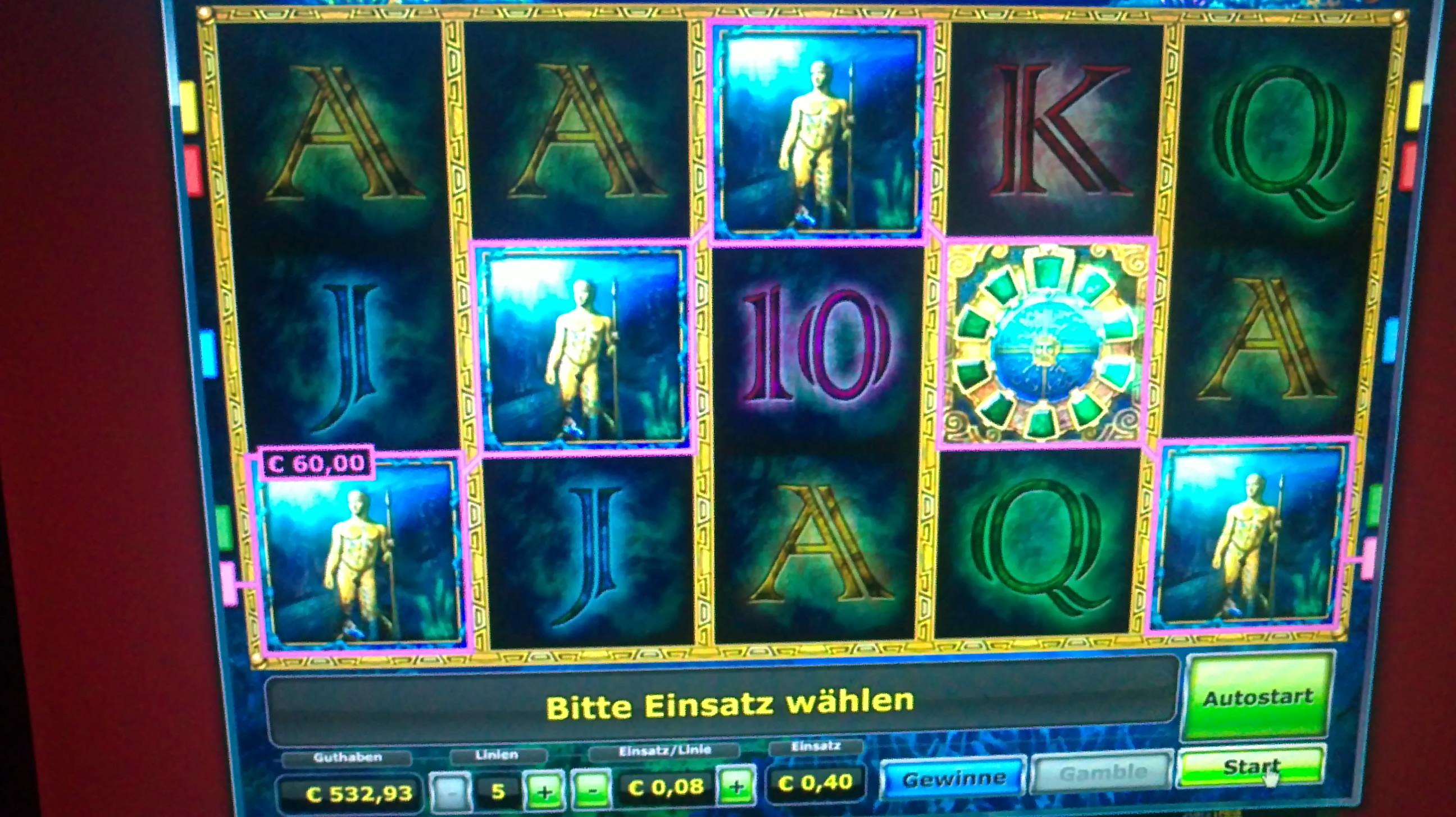 Spielvarianten Bei geldspielautomaten Experten Tipps -148785