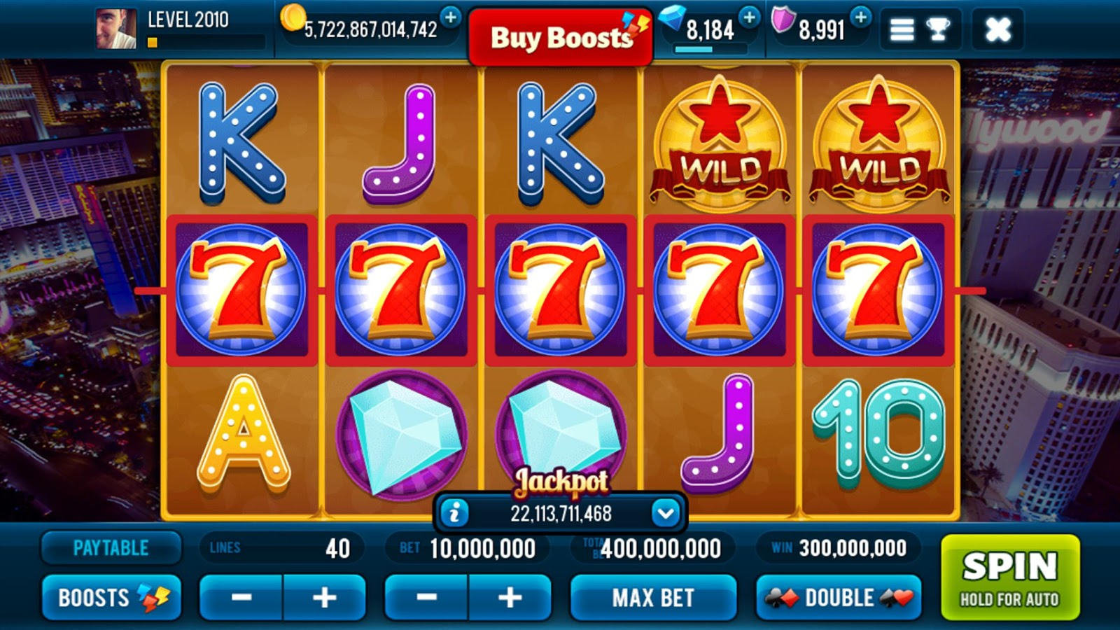 Lights gratis Thebes Casino Wiederholungen -319482