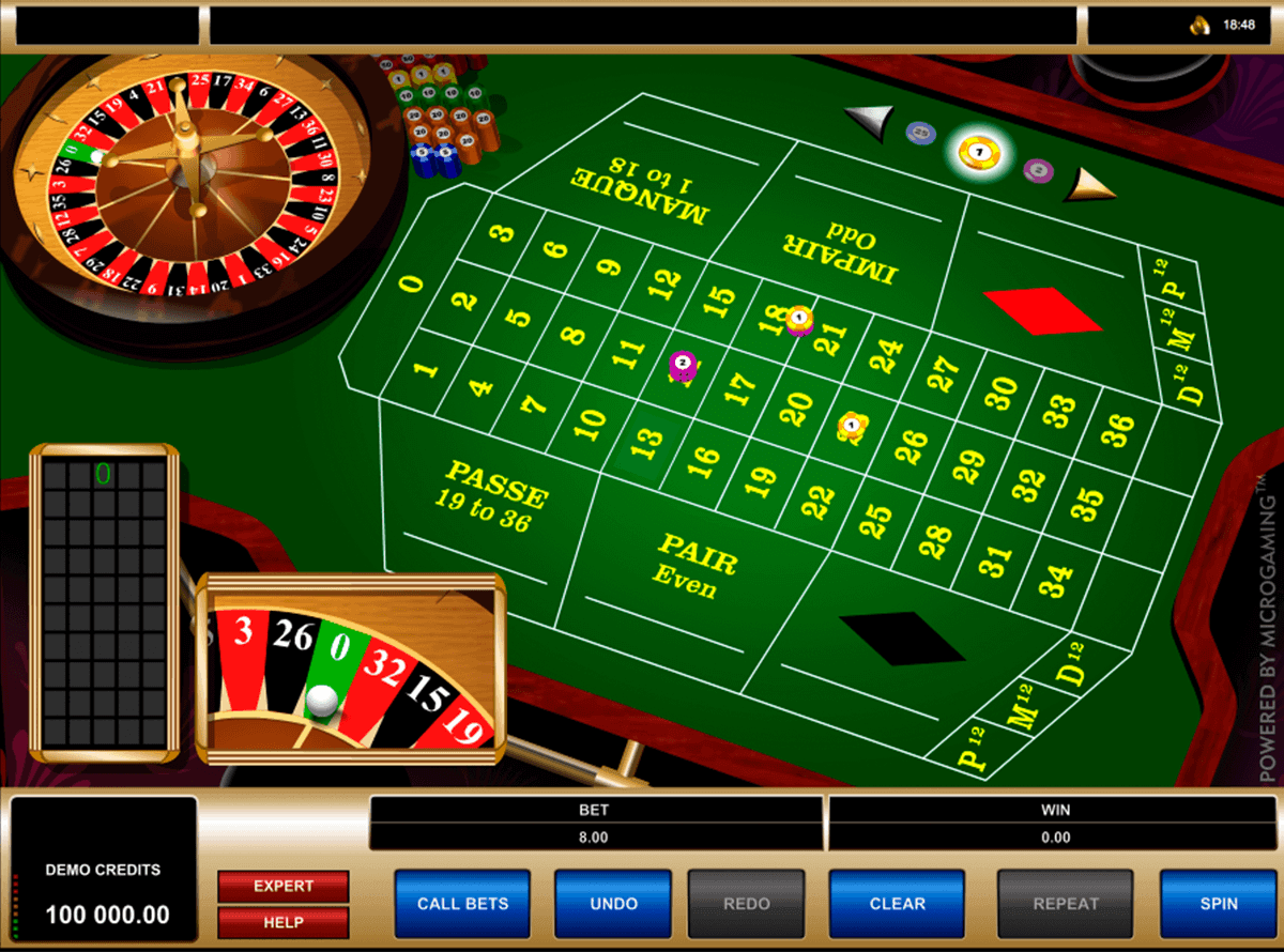 Beste Roulette Strategie -962485