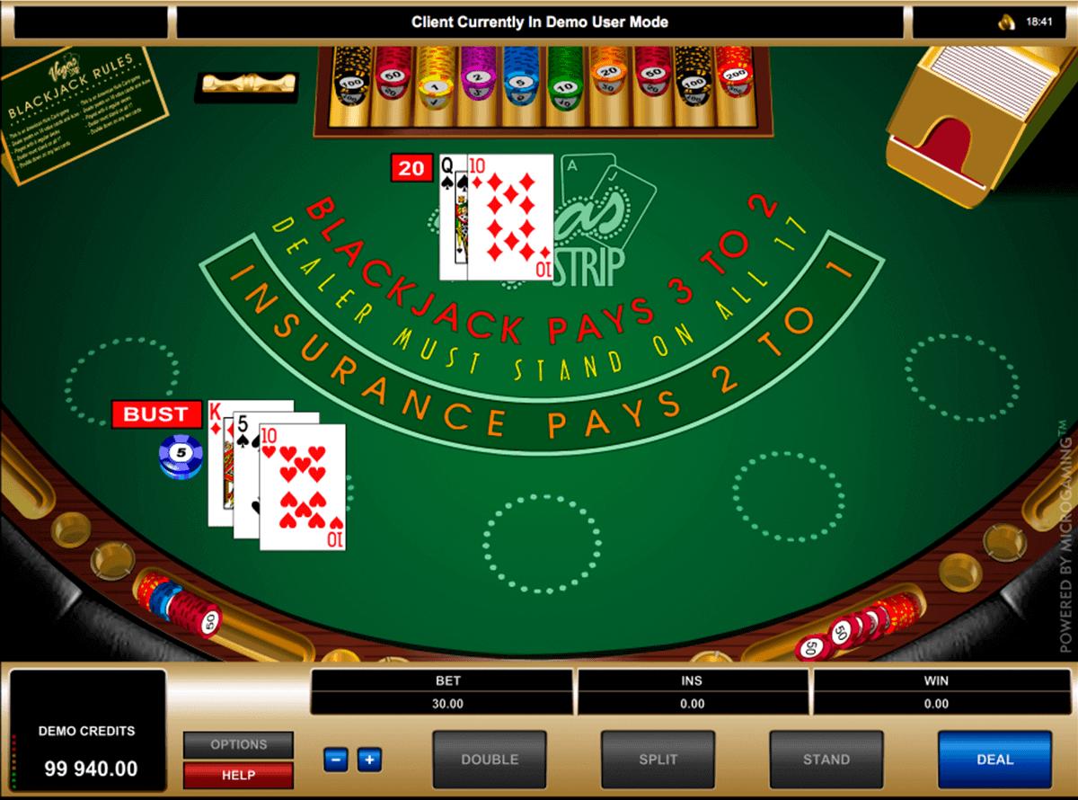 Beste Live Blackjack -125909