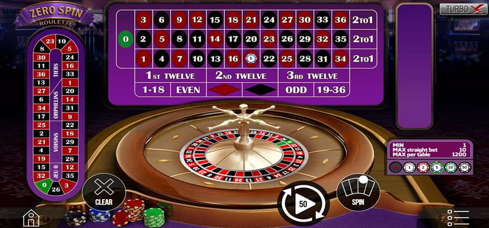 Spielvarianten Bei -128682