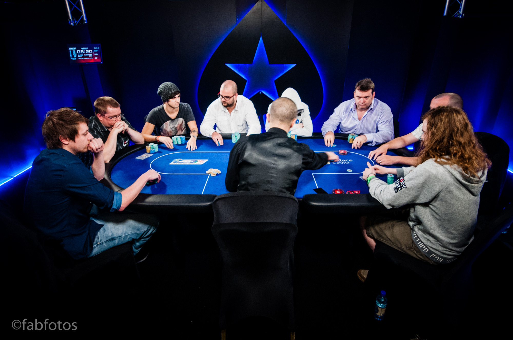 Pokernews Live Reporting -168904
