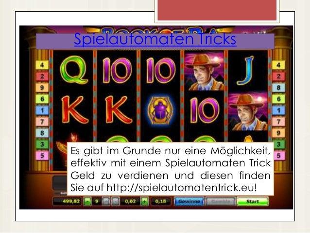 Spielautomaten Tricks im Internet Topaze -44046