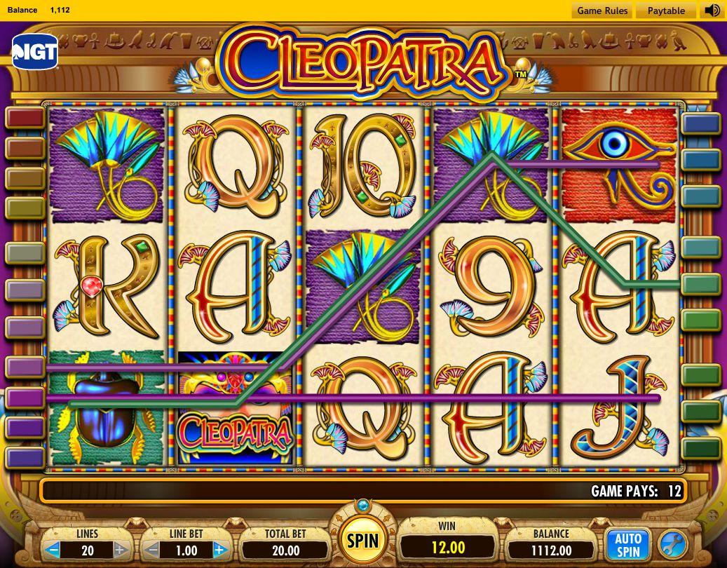 Casino zahlt 1 Million -875491