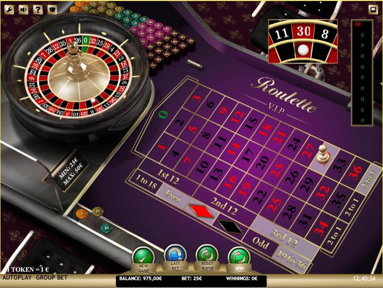 Roulette Schnelles -153620