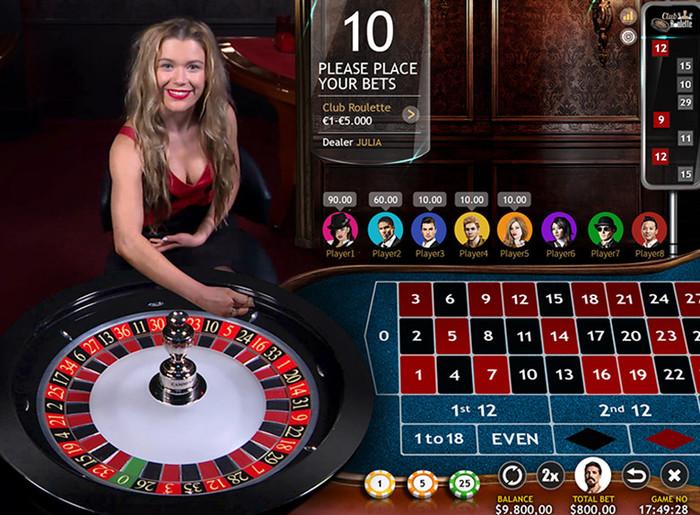 Roulette Tricks -683934